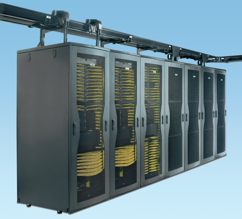 Net-Access™ Cabinet System