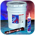 Latex Intumescent Sealant